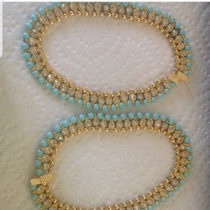 Accessories - indian anklet
